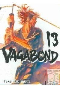 VAGABOND Nº13