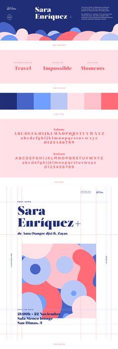 Fast Expo Sara Enríquez on Behance