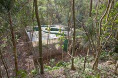 Vegetation Room Inhotim / Cristina Iglesias