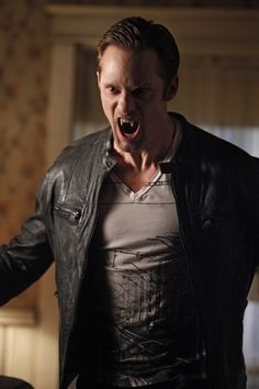 Eric/True Blood