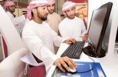 Arab youth increasingly engaged in social media
