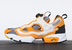 Major x Reebok Insta-Pump Fury