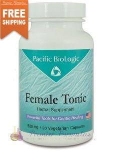 Female Tonic 90 vegcaps