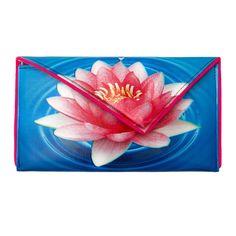 Lotus Clutch/Shoulder/Crossbody | Kent Stetson | Vegan Fashion | Cruelty Free Handbags
