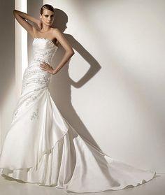 ¡Nuevo vestido publicado!  Pronovias - T4-6 ¡por sólo $15000! ¡Ahorra un 50%!   http://www.weddalia.com/mx/tienda-vender-vestido-de-novia/pronovias-t4-6-2/ #VestidosDeNovia vía www.weddalia.com/mx