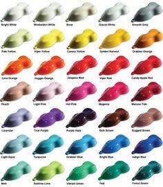 ppg colors paint colors for 78 impala pinterest auto paint and cars. Black Bedroom Furniture Sets. Home Design Ideas