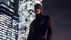 I finally got around to finishing Daredevil on Netflix. The first of several direct-to-Netflix series of the Marvel Cinematic Universe, Daredevil is. Daredevil Tv Series, Daredevil 2015, Daredevil Season 2, Netflix Daredevil, Netflix Marvel, Netflix Netflix, Costume Rouge, Red Costume, Punisher