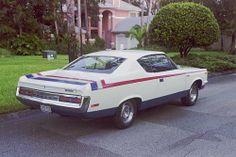 AMC Rebel Machine 1970