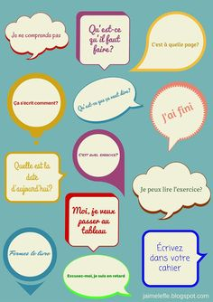 Printing Ideas Useful French Videos Worksheets Key: 7688000715 French Teaching Resources, Teaching French, Teaching Spanish, Teaching Reading, Daily Use Words, French Flashcards, French Course, French For Beginners, French Education