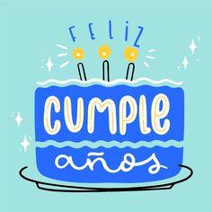 Happy Birthday Notes, Creative Birthday Cards, Birthday Box, Happy Birthday Images, Happy Birthday Greetings, Birthday Wishes Flowers, Birthday Wishes Cards, Bday Cards, Birthday Messages