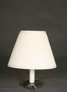 10 Mushroom Pleat Lamp Shade Www Myrlg Lampshades