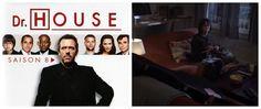"""""""Dr House"""" sezon 8 odcinek 16, 2012"""