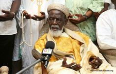 THE NATIONAL CHIEF IMAM IS A UNIFIER, CANNOT TURN THE SEAT OF GOVERNMENT INTO ISLAMIC CENTER