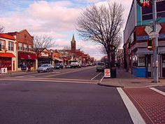 Patchogue is a Village in Suffolk County  on long Island's South Shore