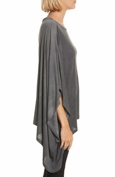 Main Image - IRO Eloaz Asymmetrical Draped Top