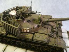 Т 62 — Каропка.ру — стендовые модели, военная миниатюра Maquette Revell, T 62, Military Vehicles, Tanks, Community, Army Vehicles, Shelled, Military Tank, Thoughts