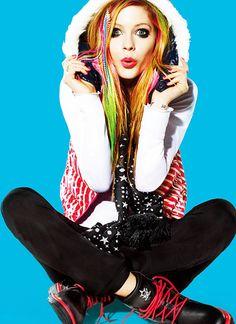 Avril+Lavigne+Abbey+Dawn+Mark+Liddell.png 378×520 pixels