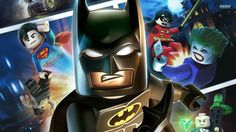 Lego Batman: Dawn of the Joker | Full Movie
