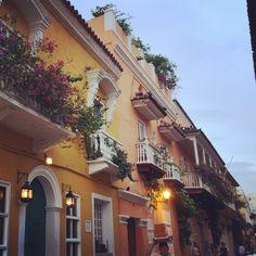 Dios bendiga a Cartagena