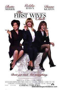 El club de las primeras esposas (1996) Español