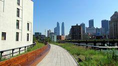 Walking the High Line: http://thingstodo.viator.com/new-york-city/walking-the-high-line/