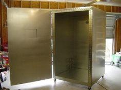 Powder coating business plan