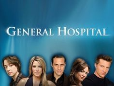 Love GH!! I've been watching since I was 12 years old - and I'm not gonna say how many years ago that was! LOL