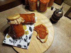 Rulada de Biscuiti cu Mascaporne - Bucataresele Vesele Barbecue, Pasta, Sausage, Meat, Cream, Pork, Canning, Barrel Smoker, Sausages