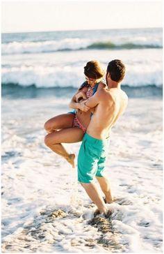 Beach love.. you and I having so much fun!!!