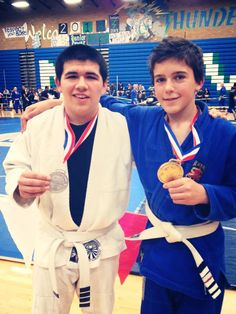 Teen Champions! BJJ Seaside | orbjj.com | 30 Days Free!
