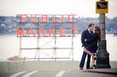 Pike Place, Seattle WA