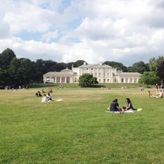 Hampstead Heath. Why it's worth going: Because it's blissful. Whether you want to sit out on the grass on a summer's day, trudge through the autumn woods, or climb to the top of Parliament Hill and get a view over the city, it's the perfect London day out.