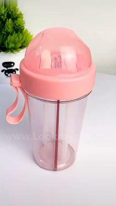 Azul Fishyu Mini 4L Nevera Maquillaje Refrigeradores Dual-Use para Casa Room Coche