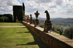 Villa Gamberaia - Szukaj w Google