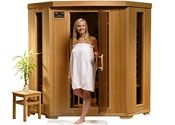 Today's Deals  Indoor Infrared Sauna