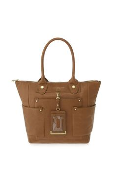 Preppy Leather Dakota - M3122000 - Marc By Marc Jacobs - Womens - Bags -  Marc 626aa413697e5