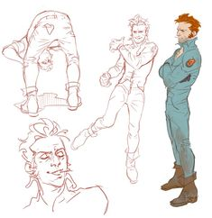 Game Character Design, Character Creation, Character Drawing, Character Design Inspiration, Character Concept, Concept Art, Amazing Drawings, Cute Drawings, Art Reference Poses