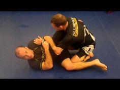 6921cc5c538 No Gi Scissor Sweep Instructional with Adam benShea