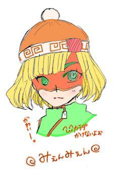 ARMS Min Min by 藍藍@らんあい(趣味丸出し) (@youkannikoisita) | Twitter con contenuti