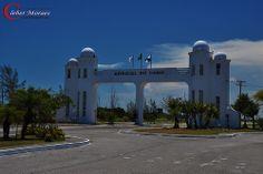 Portal - Arraial do Cabo - RJ - Brasil