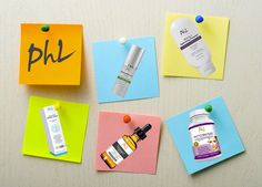 PhL Naturals are here to keep you looking and feeling you fresh and energised.