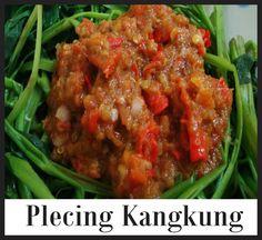Hayati Blogs: Lombok Food