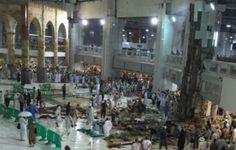Daftar Nama Jamaah Haji yang Meninggal Akibat Crane Jatuh di Masjidil Haram | Wow Kece Badai !