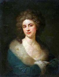 Elżbieta Szydłowska Poniatowska