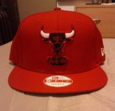 Chicago Bulls New Era Snapback ! New Era Snapback 04f0c4df7c7