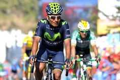 Nairo perdió terreno en la Vuelta a España. Aru es nuevo líder [http://www.proclamadelcauca.com/2015/09/nairo-perdio-terreno-en-la-vuelta-a-espana-aru-es-nuevo-lider.html]