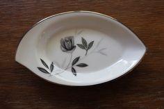 Vintage Noritake Rosamor China Japan Small by maddoxandrosevintage