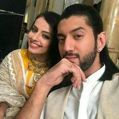 Looking sweet Tv Actors, Actors & Actresses, Beautiful Couple, Most Beautiful, Kunal Jaisingh, Shrenu Parikh, Nakul Mehta, Dil Bole Oberoi, Surbhi Chandna