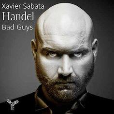 Silencio: BAD GUYS DE XAVIER SABATA