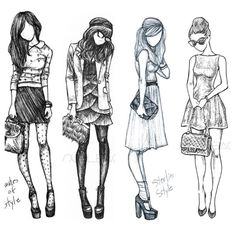 Thing in addition Thing further Dress Design Sketches moreover Drawing Anime Big Tutorial Collection besides Stock Illustration Sketch Model Red Lips Illustration Image52592203. on easy drawings to draw dresses